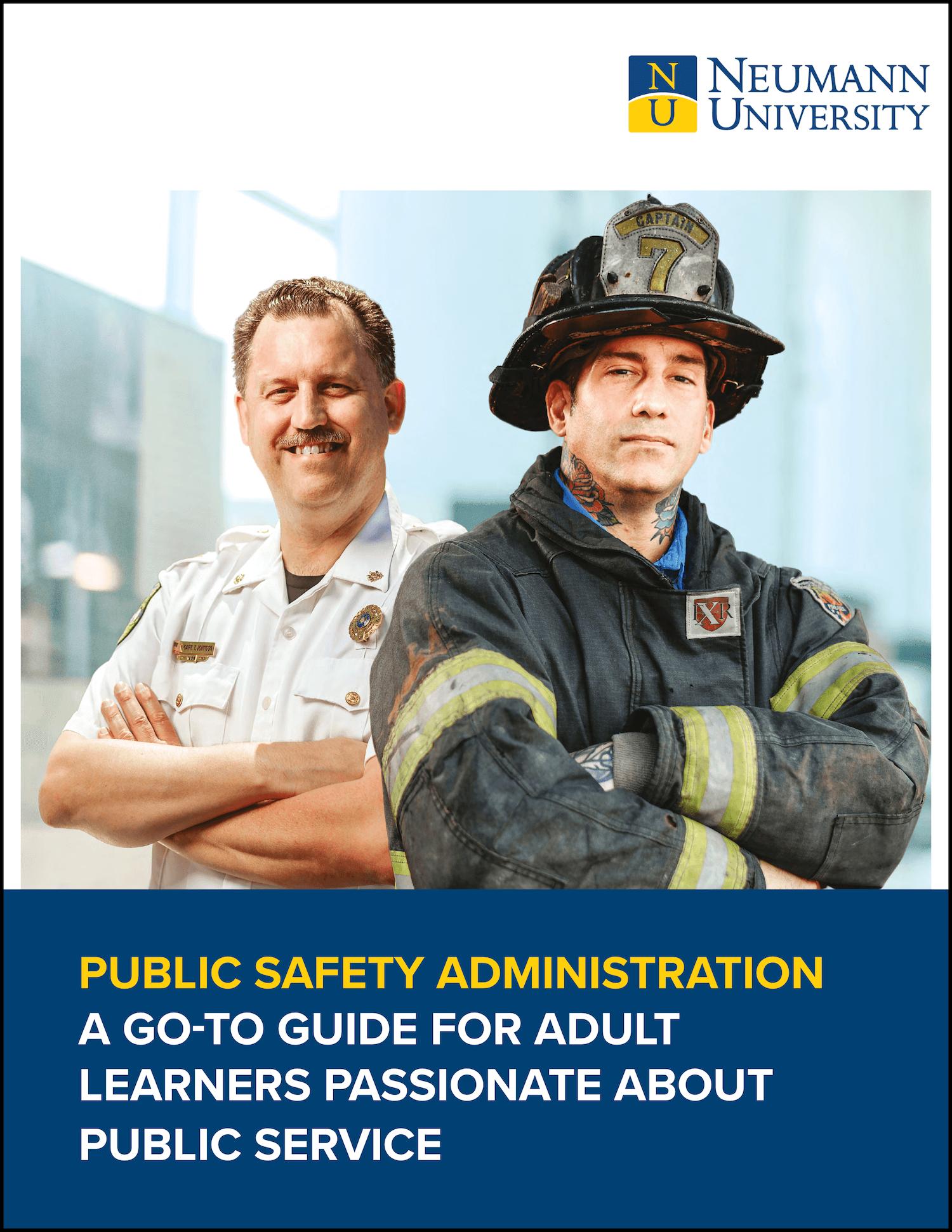 PSA Guide Cover