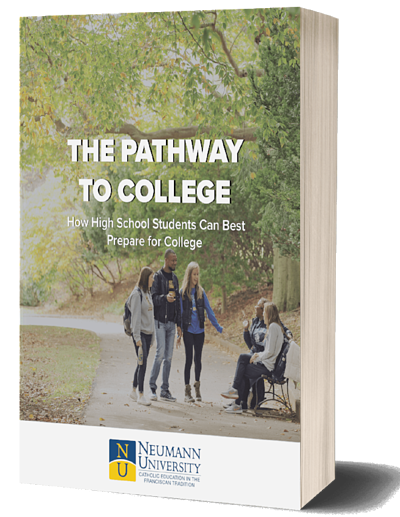 The Pathway to College Cover